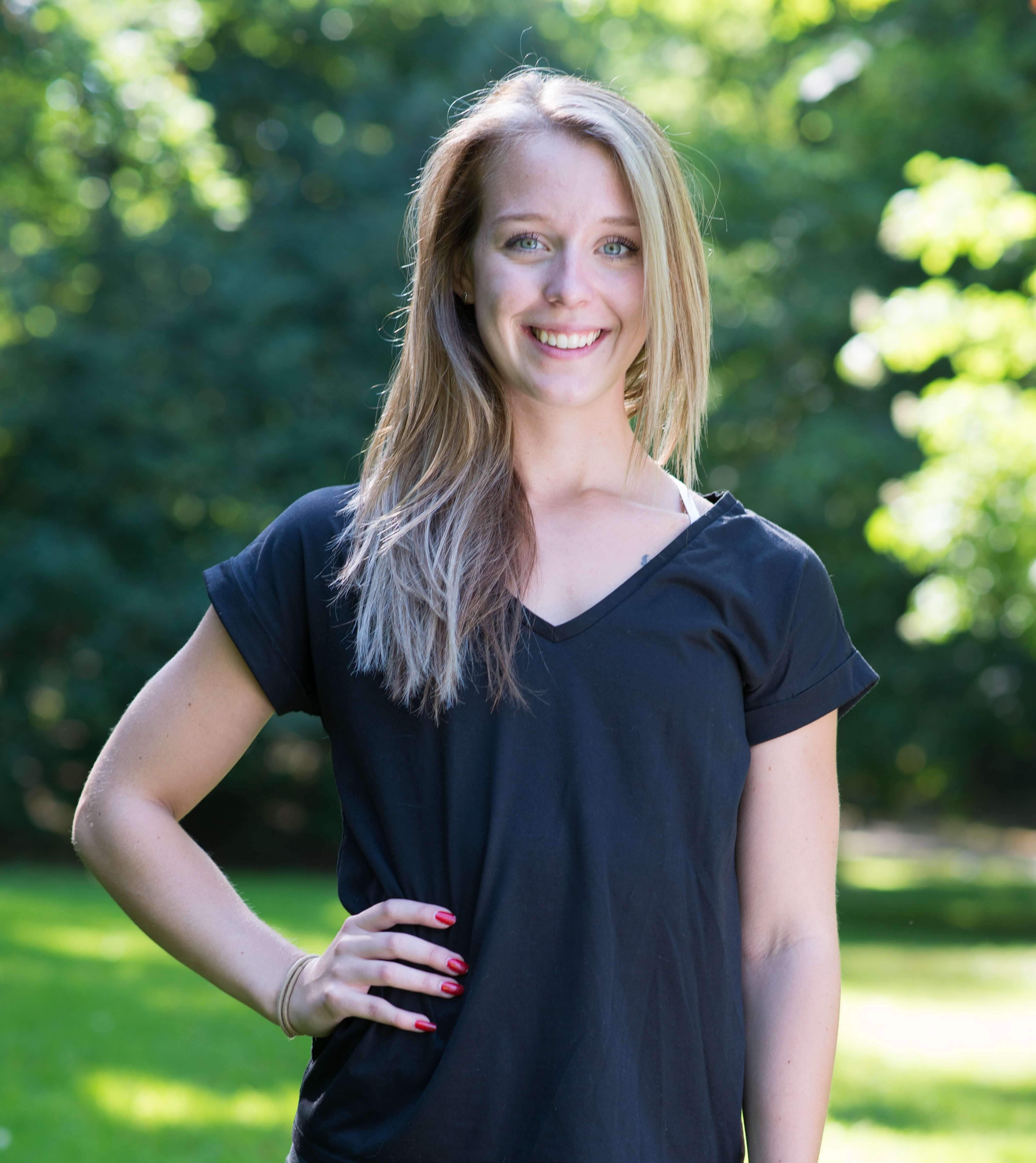 Rebecca Hjertstrand