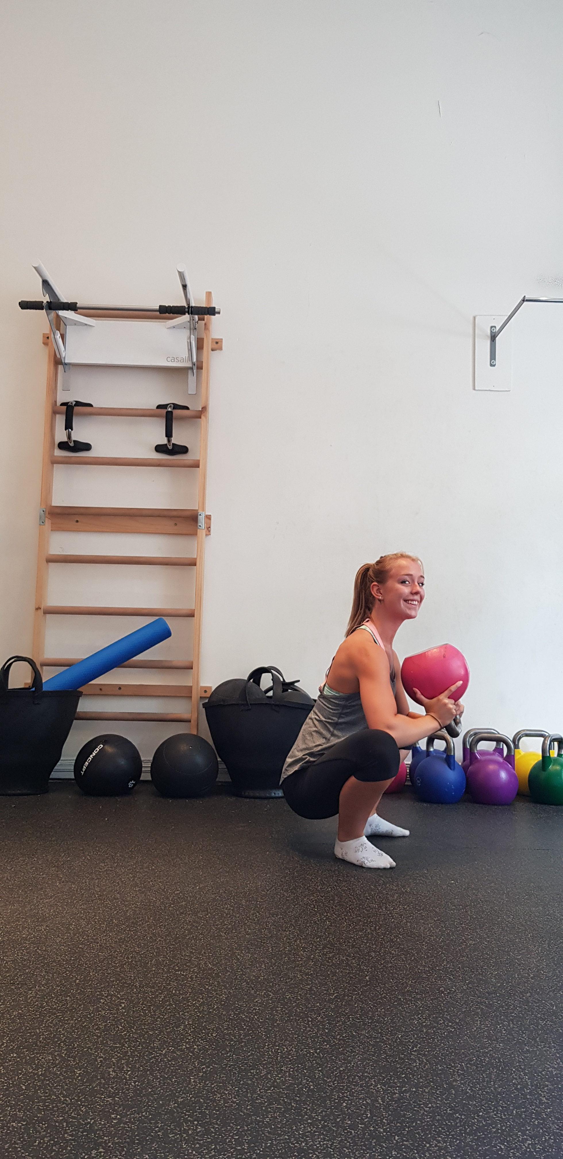 Personlig träning göteborg