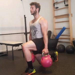 Utfall och träning