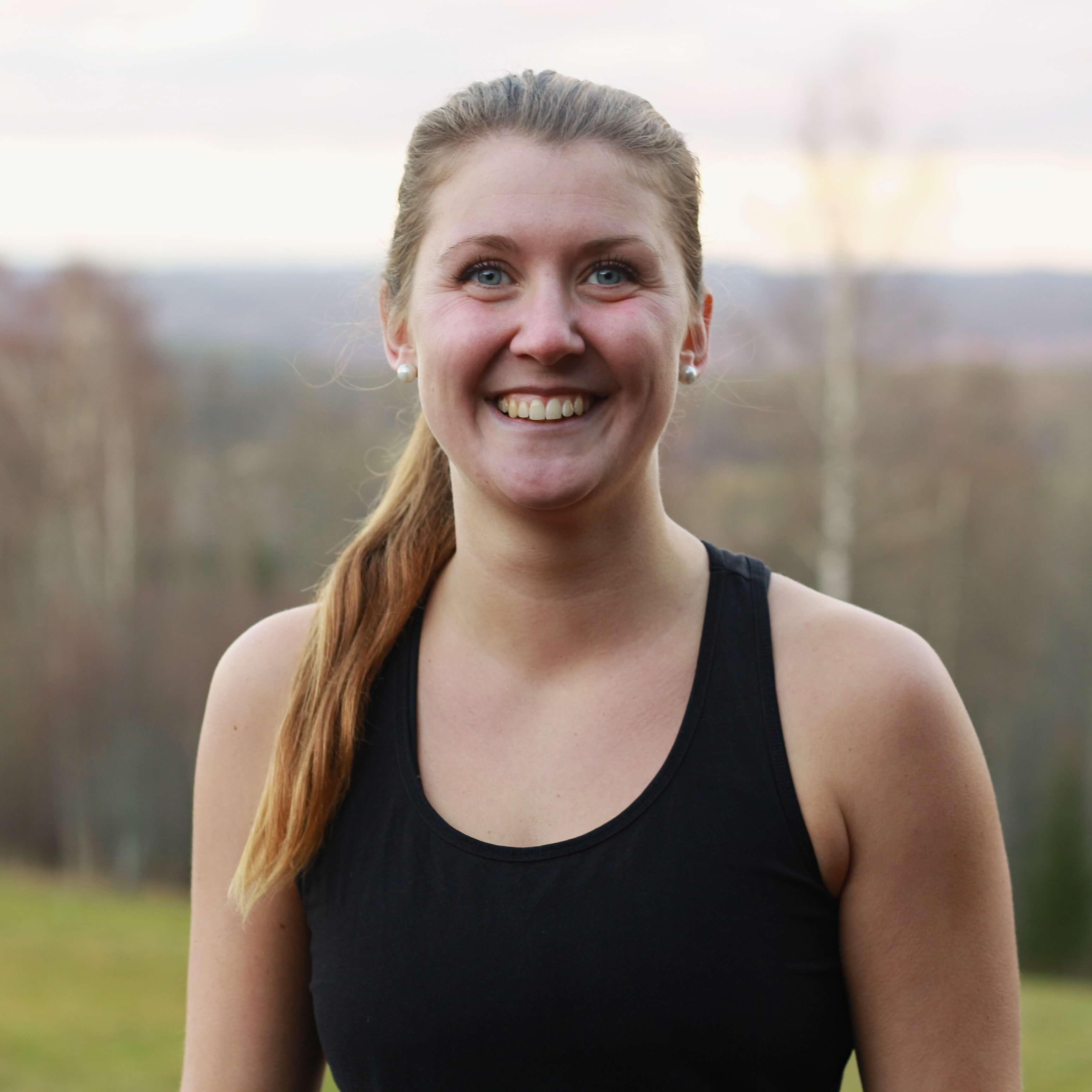Erika Larsson